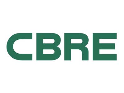 CBRE-Group-logo